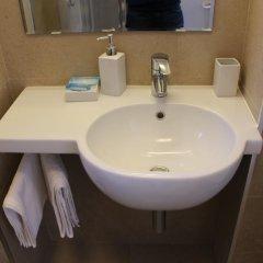 Отель Le Caravelle Леванто ванная фото 2