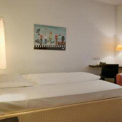 Hotel Kunsthof 3* Стандартный номер с различными типами кроватей фото 16