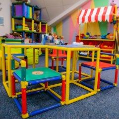 Baltic Beach Hotel & SPA детские мероприятия