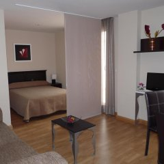 Отель Apartamentos Salvia 4 комната для гостей фото 3