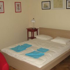 Апартаменты Királyi Apartment комната для гостей фото 5