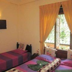 Отель Kandy Paradise Resort 3* Стандартный номер с различными типами кроватей фото 3