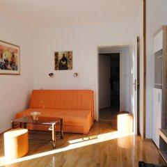 Апартаменты Sun Rose Apartments Улучшенные апартаменты с различными типами кроватей фото 45