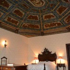 Отель Solar dos Correia Alves Люкс разные типы кроватей фото 4