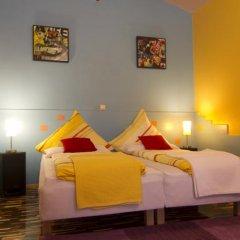 Отель Art Apartments Германия, Дрезден - отзывы, цены и фото номеров - забронировать отель Art Apartments онлайн комната для гостей фото 3