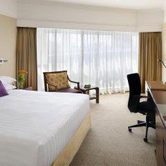 Отель PARKROYAL COLLECTION Marina Bay 5* Стандартный номер фото 4