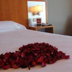 Отель Sercotel AG Express Испания, Эльче - отзывы, цены и фото номеров - забронировать отель Sercotel AG Express онлайн в номере фото 2