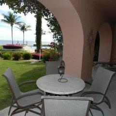 Отель Condominios Brisa - Ocean Front Сан-Хосе-дель-Кабо фото 4