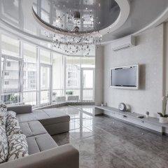 Апартаменты Feeria Apartment Одесса интерьер отеля