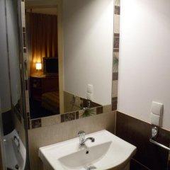 Отель Pokoje Gościnne Koralik Стандартный номер с двуспальной кроватью фото 17