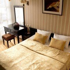 PAN Inter Hotel 4* Люкс Престиж с двуспальной кроватью фото 7