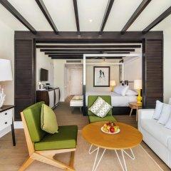 Отель Ocean Riviera Paradise All Inclusive 5* Люкс с различными типами кроватей фото 7