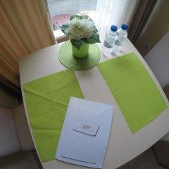 Отель VP Crystal Park Studios Болгария, Солнечный берег - отзывы, цены и фото номеров - забронировать отель VP Crystal Park Studios онлайн в номере фото 2