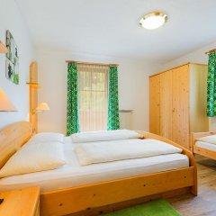 Отель Garni Bergland Рачинес-Ратскингс комната для гостей фото 5
