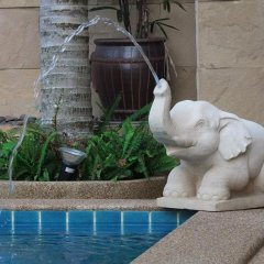 Отель Kata Noi Resort Таиланд, пляж Ката - 1 отзыв об отеле, цены и фото номеров - забронировать отель Kata Noi Resort онлайн бассейн фото 2