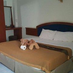 Отель Pinthong house с домашними животными