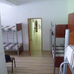 Hostel Vitan Кровать в общем номере двухъярусные кровати фото 6
