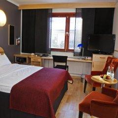 Отель Hotell Liseberg Heden 4* Стандартный номер с различными типами кроватей