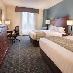 Отель Drury Inn & Suites St. Louis Brentwood 3* Номер Делюкс с различными типами кроватей фото 4