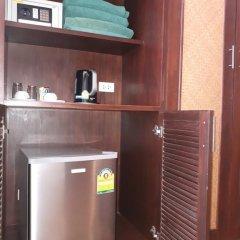 Отель Lanta For Rest Boutique 3* Бунгало с различными типами кроватей фото 34