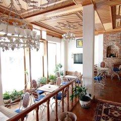 Des Etrangers - Special Class Турция, Канаккале - отзывы, цены и фото номеров - забронировать отель Des Etrangers - Special Class онлайн питание