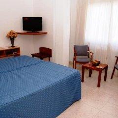 Отель La Noyesa 3* Стандартный номер с различными типами кроватей фото 2