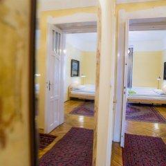 Апартаменты Apartment Charles Будапешт ванная фото 2