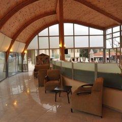 Belcehan Deluxe Hotel интерьер отеля