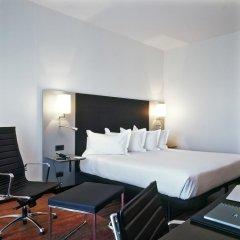 AC Hotel Burgos by Marriott 4* Стандартный номер с различными типами кроватей фото 9