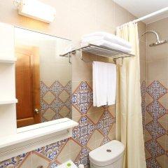 Отель Icheck Inn Sukhumvit 22 3* Улучшенный номер