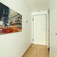 Апартаменты Studio St Dominique / Eiffel Tower интерьер отеля