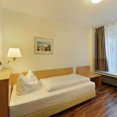 Bellevue Hotel 3* Стандартный номер фото 6