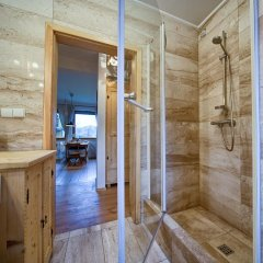 Отель Visitzakopane Polna Apartaments Закопане ванная