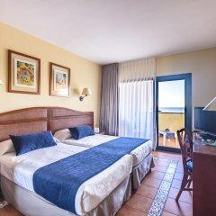 Отель Estival Park комната для гостей фото 2