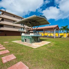 Отель Wyndham Garden Guam фото 4