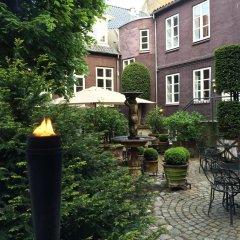Отель Villa Provence Дания, Орхус - отзывы, цены и фото номеров - забронировать отель Villa Provence онлайн фото 11