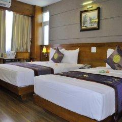 Barcelona Hotel Nha Trang 3* Номер Делюкс с двуспальной кроватью фото 6