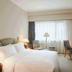 Отель Crowne Plaza Chengdu City Center 4* Улучшенный номер с различными типами кроватей фото 3