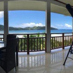 Отель Sailfish Beach Villas 3* Вилла с различными типами кроватей фото 29