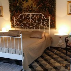 Отель Aretè B&B Стандартный номер фото 6