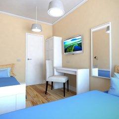 Лайк Хостел Санкт-Петербург на Театральной Улучшенный номер с различными типами кроватей фото 9