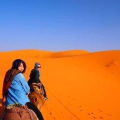 Отель Merzouga Desert Марокко, Мерзуга - отзывы, цены и фото номеров - забронировать отель Merzouga Desert онлайн фото 9
