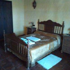 Отель El Cañuelo комната для гостей фото 4