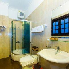Отель Riverside Impression Homestay Villa 3* Номер Делюкс с различными типами кроватей фото 11