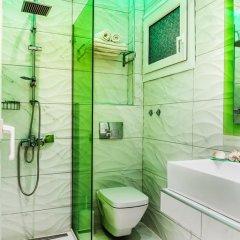 Potos Hotel 3* Стандартный номер с различными типами кроватей фото 10