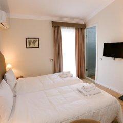 Hermes Tirana Hotel 4* Стандартный номер с двуспальной кроватью фото 5