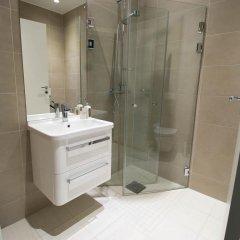 Апартаменты Frogner House Apartments - Odins Gate 10 Апартаменты с различными типами кроватей фото 10