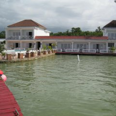 Отель Fisherman's Inn