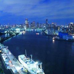 Отель Intercontinental Tokyo Bay 5* Стандартный номер фото 7