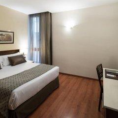 Отель Catalonia Born 4* Стандартный номер фото 11